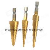 2 Taladros Paso Flauta (HSS)
