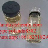 Dosaggio 600mg Testotserone Enanthate della polvere dello steroide anabolico di Enanthate del testoterone