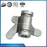 Parti del pezzo fuso del acciaio al carbonio/precisione con CNC che lavora Center&#160 alla macchina;
