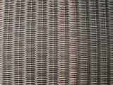 Ткань фильтра ячеистой сети нержавеющей стали голландская сплетенная
