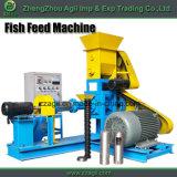 Fabrikant van de Machine van het Voer van de Vissen van de Extruder van het Voer van de Vissen van ag.ii de Drijvende