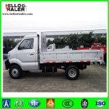 MiniVrachtwagen van de Vrachtwagen van de Kipwagen van Sinotruk 2t de Mini4X2 voor Verkoop