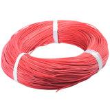 Silikon-Gummi-Kabel 10 AWG-Lehre mit UL3212