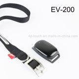 Inseguitore impermeabile di GPS dell'animale domestico con posizione reale del programma (EV-200)