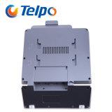 Telefone de chamada tripartido do vídeo do IP de Dail da velocidade de Telpo