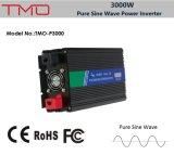 Gleichstrom 12V/24V/48V Sinus-Wellen-Energien-Inverter Wechselstrom-3000W zum reinen