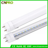 indicatore luminoso del tubo di 4FT 18W LED con PF0.97 CRI>80 1800lm