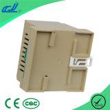 Controlador de temperatura com a instalação do trilho de guia do RUÍDO de 35mm (XMTL-308)