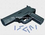音楽シリーズデザイナーピストル空気銃167PCSはおもちゃを妨げる