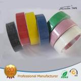 Fabrik-Preis-grüner und roter Krepp-selbsthaftendes Kreppband