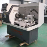 Torno de poca potencia del torno del CNC nuevo Ck6132A