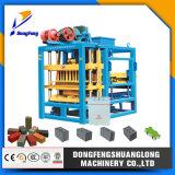 4-25 kleine Schalen en de Automatische Machine van het Blok