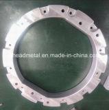 Часть подвергли механической обработке CNC, котор для прибора лаборатории