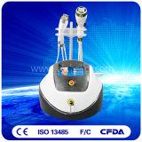 5 в 1 кавитации RF вакуума Slimming оборудование