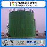 Гальванизированная цистерна с водой /SMC