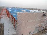Edifício pré-fabricado (ZY171)
