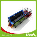 China Professional Manufacturer, Large Indoor Trampoline para Park