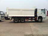 HOWO Sinotruk 6*4 290HP Diesel Camion Benne/Camion à Benne Basculante