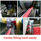 Línea de transformación dura Morir-Formada máquina del caramelo del caramelo (TG300)