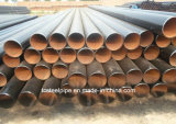 Труба API 5L ASTM X42/Psl1 безшовная стальная