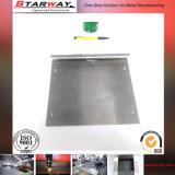 Kundenspezifische Blech-/Aluminum-Herstellung