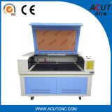 Máquina de gravura a laser de CO2 para gravação de cristal / vidro