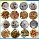 de apparatuur van de voedsel voor huisdierenextruder
