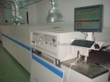 De gespecialiseerde glas-aan-Metaal Oven van de Riem van het Vuren van de Verbinding