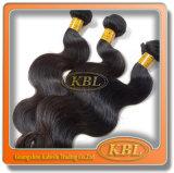 Соткать волос Kabeilu перуанский Remy