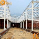 De geprefabriceerde Workshop van de Structuur van het Staal (ss-376)