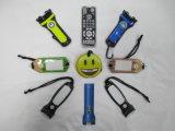 Super helle magnetische LED-Pocket Taschenlampe (RS7000)