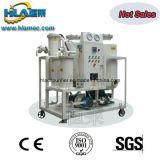 Purificatore di petrolio idraulico utilizzato automatico del sistema di riscaldamento di vuoto