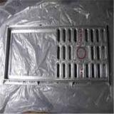 2017の熱い品質の頑丈な下水管FRPの溝の火格子
