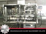 Flaschen-Mineraltrinkwasser-Füllmaschine des Glas-600bph für 3L-10L