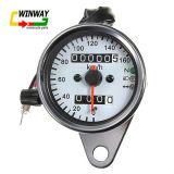 Ww-7251 de Snelheidsmeter van het Deel van de motorfiets voor Gewijzigde Jh70