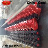 Machine d'attelage automatique à barres Wl-400 Factory Supply Wl-400