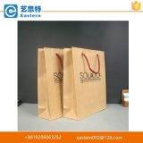 Amerika Logo Printing Kraft Paper Bag