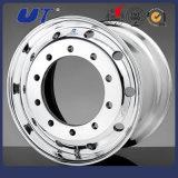 Американский тип колесо 22.5X7.5 алюминиевое снабжает ободком 17.5X6.75