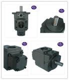 PV2r Serien-hydraulische doppelte Pumpe