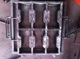 프레임 유형 Man-Sized 격판덮개 가황 압박 기계