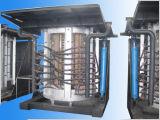 Промышленно если печь индукции плавя для утюга выплавкой, алюминия, латуни