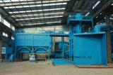Chaîne de production de Mehtod de vide pour des usines de bâti