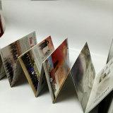 PU 도약 각인을%s 가진 두꺼운 표지의 책 책 서비스 전기 인쇄