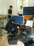 el panel solar monocristalino/policristalino del certificado de 40wp~300wp SASO de Sillicon para el módulo del picovoltio con el módulo solar