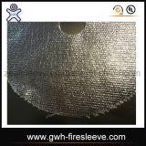 高品質のアルミホイルのガラス繊維の布