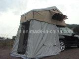 Tenda automatica di campeggio esterna della parte superiore del tetto di estensione