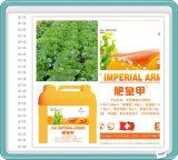 Ácido Humic agricultural com ácido Humic líquido do fertilizante NPK do microelemento e fertilizantes de NPK com Micronutrients