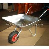 Da fábrica Wheelbarrow da venda Wb9600 diretamente