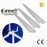 Horizonalの軸線の風力刃のための風車の刃