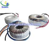 Professionelle elektrische Toroidal Transformatoren mit Iec, ISO9001, Cer-Bescheinigung